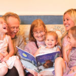 The Turtons - Family Photo Shoot