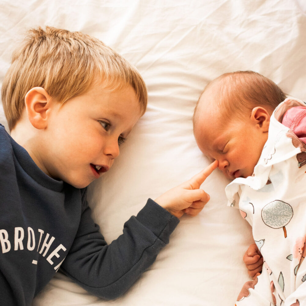 Newborn at Home